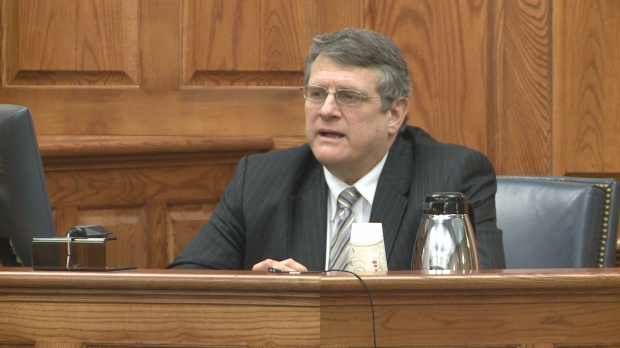 •Judge Watkins (shown in this photo) lied like a bitch when he got caught on tape, and members of the SS and associates of the SS played an active role in getting the matter on FOX news, in fact Lawrence Smith was named as the buddy of the Rev. in a demeaning way by the judge, but Smith had the last laugh on Watkins just like he did on Gerry Hough in a Judge Facemire Court for Watkins was laughed at my millions of FOX NEWS viewers! Will Gerry Hough Gilmer County Prosecutor and Judge Richard A Facemire be next?