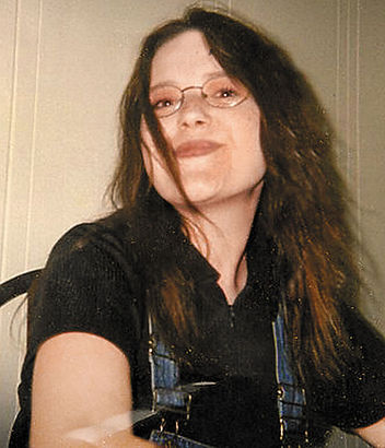 "Christian ""Dawn"" Starcher Seabolt was body was found in Wirt County years after she went missing"